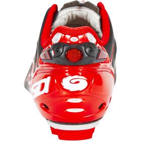 Sidi Tiger Scarpe Uomo rosso/nero